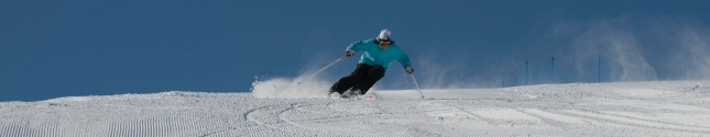 Ski Instruction and classes for women only