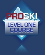 Pro Ski Mini GAP YEAR 5 week ski instructor certification course - Level 1