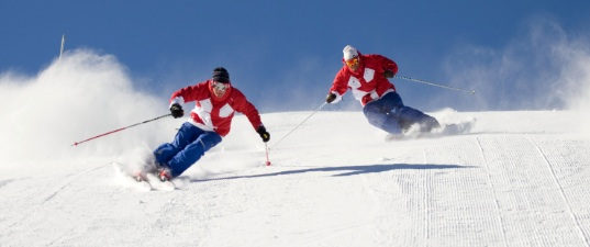 Recreational Ski Tuition, Classes, Lessons and Sessions from Native English Speaking Ski Instructors.