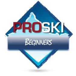 Pro Ski - Introductory Level Beginner Ski Lessons