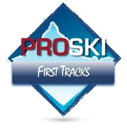 Pro Ski - First Tracks