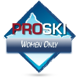 Pro Ski - Women Only Ski Classes