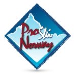 Pro Ski Norway Badge 2014